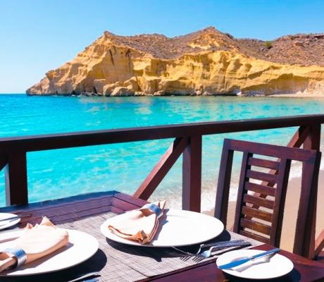 Las mejores terrazas de verano en Murcia