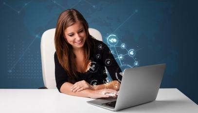 Por qué emprender un negocio por Internet